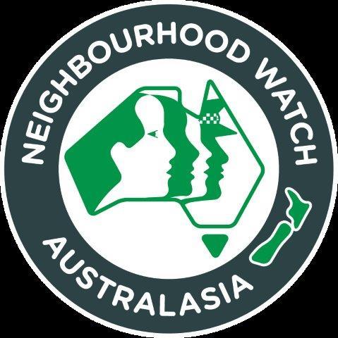 Neighbourhood Watch Australiasia Logo 20170302